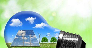 Kako zelena je zelena energija? (video)