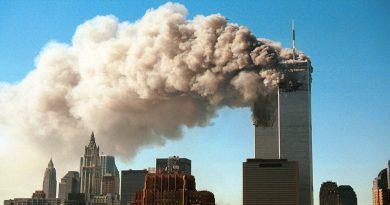 9/11 – Rezultat raziskave: Ogenj ni zrušil stavbe 7 (video)
