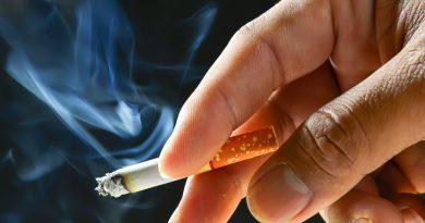 Nehali smo kaditi, zakaj tobačna industrija še naprej cveti? (video)