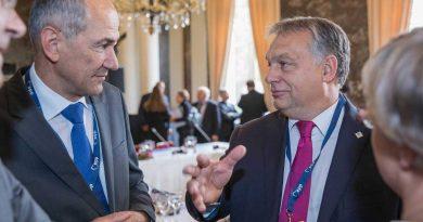 Madžarski model: Kako si je Orban podjarmil medije