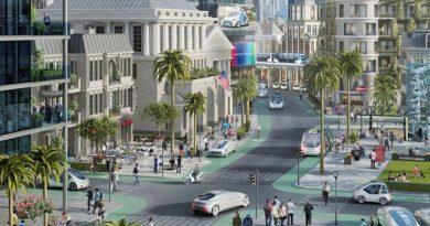 Robert Bosch AG ima vizijo pametnih mest, vendar električni motorji ne bodo popolnoma nadomestili motorjev z zgorevanjem