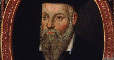 Kaj za leto 2020 napoveduje Nostradamus