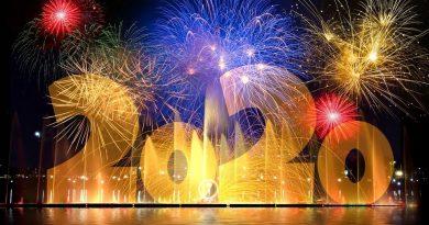 Silvestrovanja na prostem 2019/2020 v slovenskih mestih (kje, kdaj, kdo bo na odru)