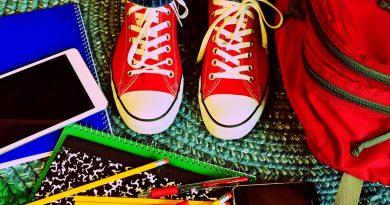 Razpis za vpis v srednje šole 2020/2021 in pomembni datumi za vpis v srednje šole