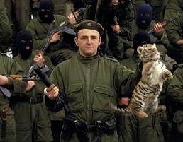 Zaupna obtožba št. IT-97-27: Da ga bodo ubili, je izvedel le nekaj dni prej…
