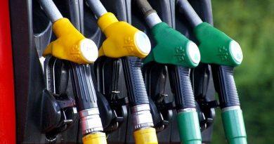 Preverite cene goriv po Sloveniji (aplikacija)