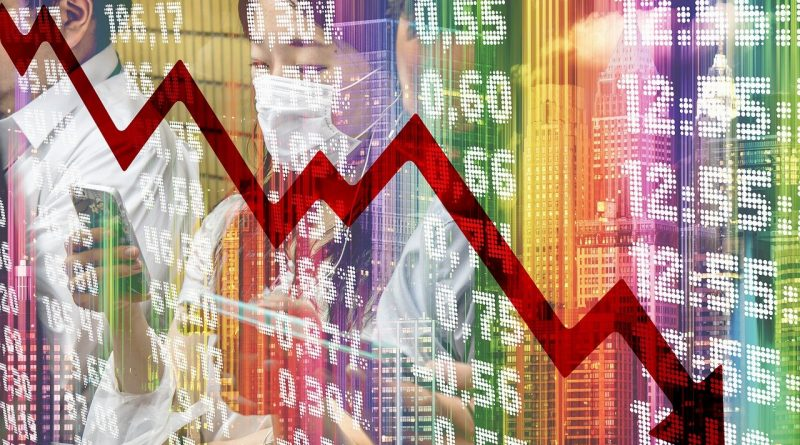 Se nam ponavlja zadnja kriza?