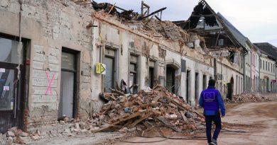 Aplikacija s katero lahko ocenite kako potresno varno je vaše domovanje